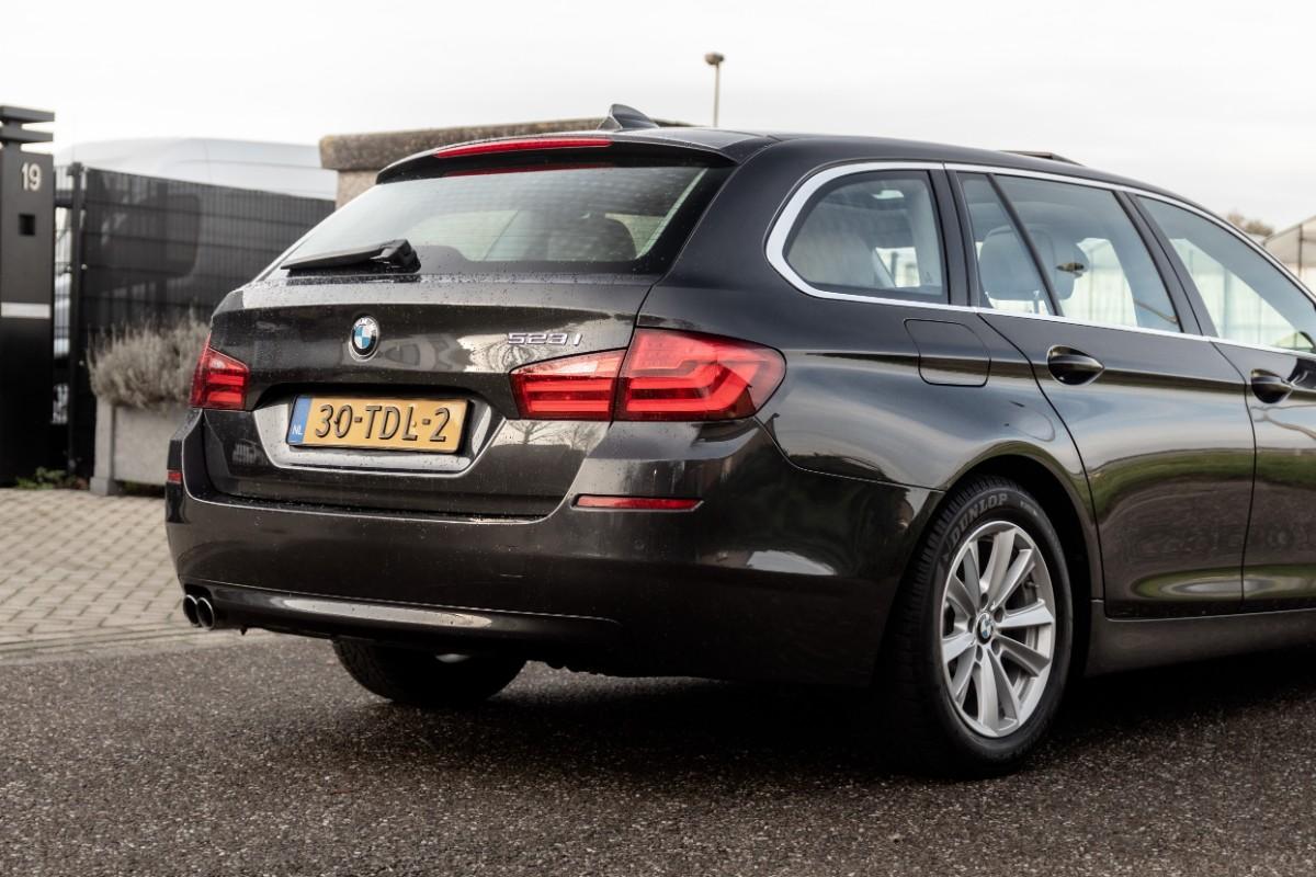 BMW 5-Serie (12)