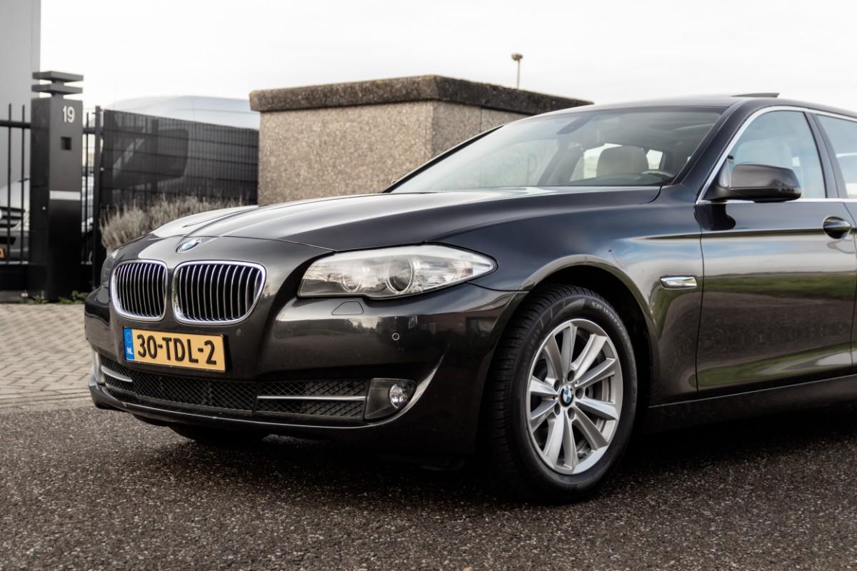 BMW 5-Serie (2)