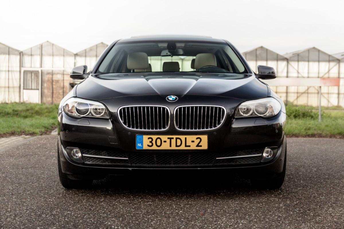 BMW 5-Serie (3)