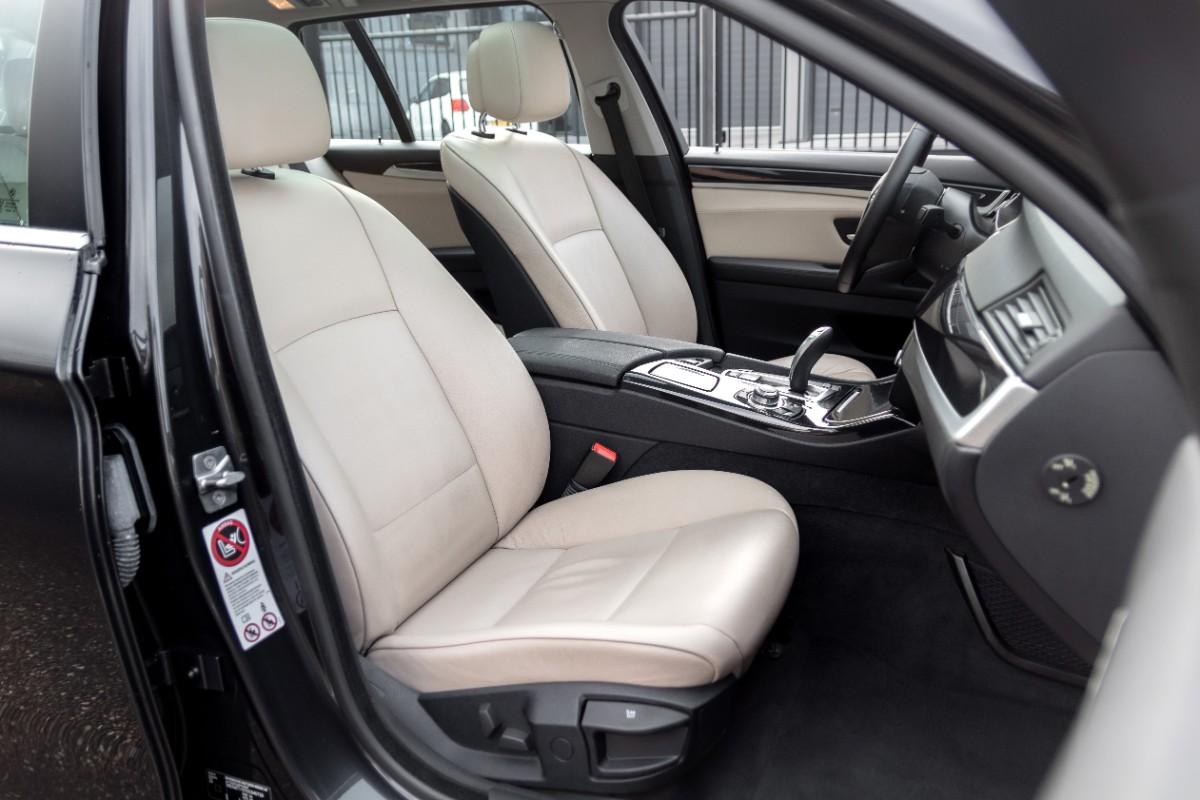 BMW 5-Serie (36)