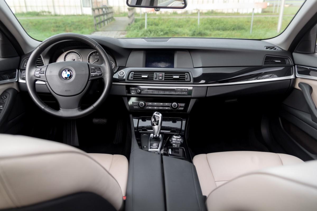 BMW 5-Serie (40)