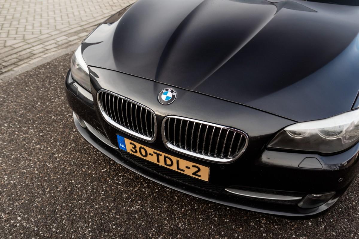 BMW 5-Serie (5)