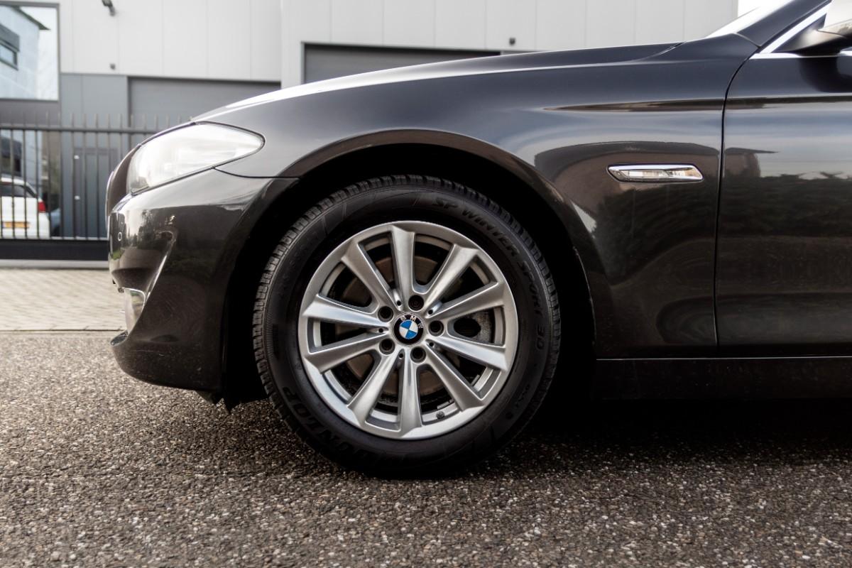 BMW 5-Serie (7)