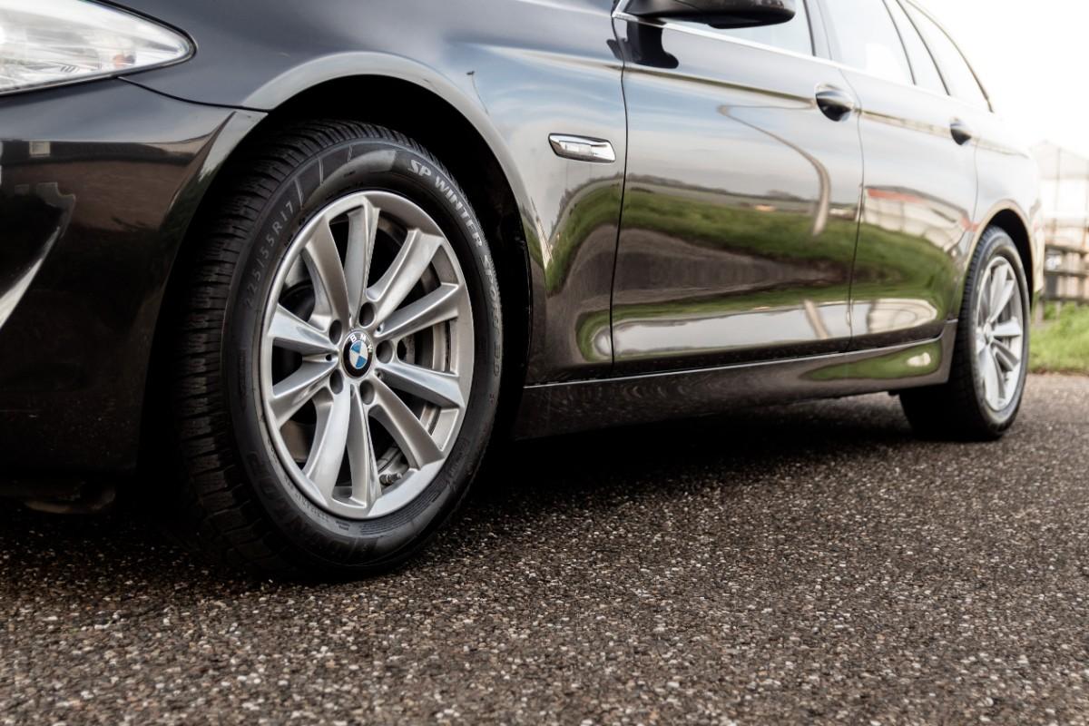 BMW 5-Serie (8)