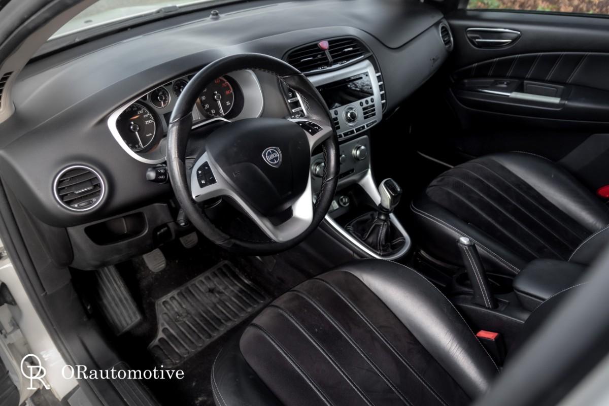 ORshoots - ORautomotive - Lancia Delta (20)