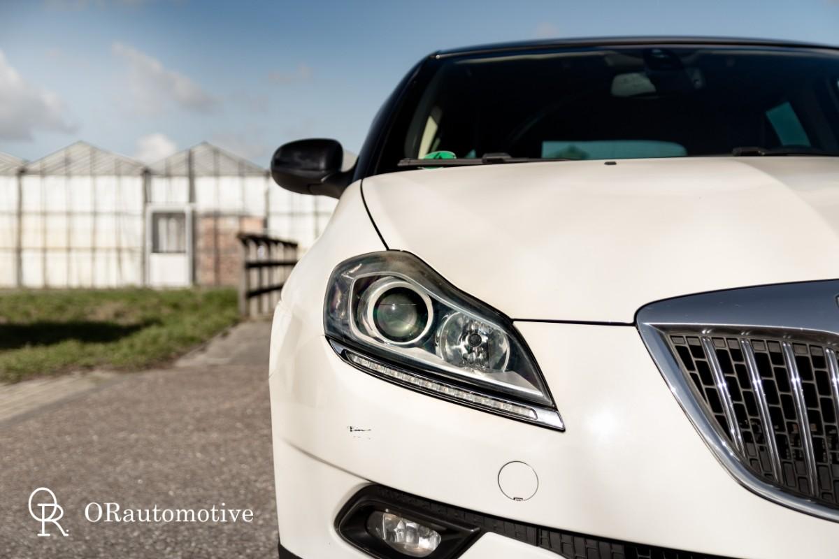 ORshoots - ORautomotive - Lancia Delta (4)