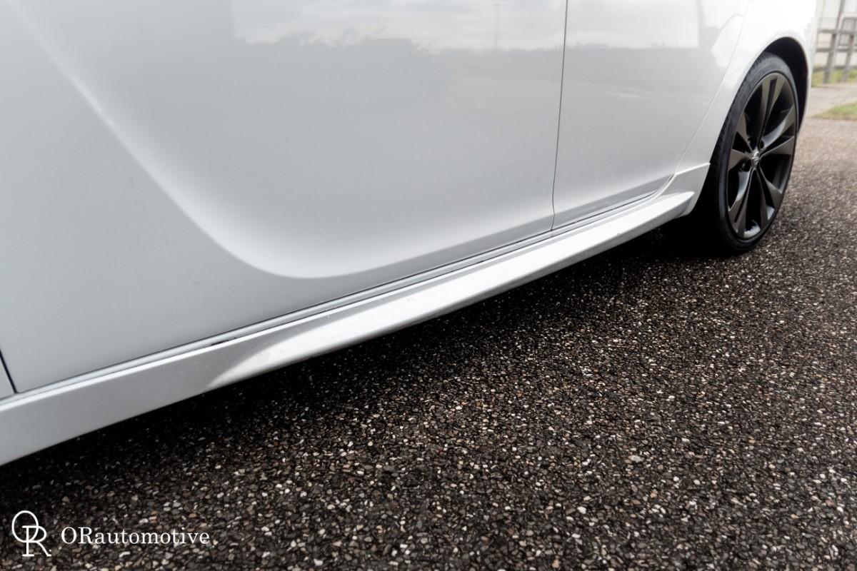 Opel Insignia (10) Met WM