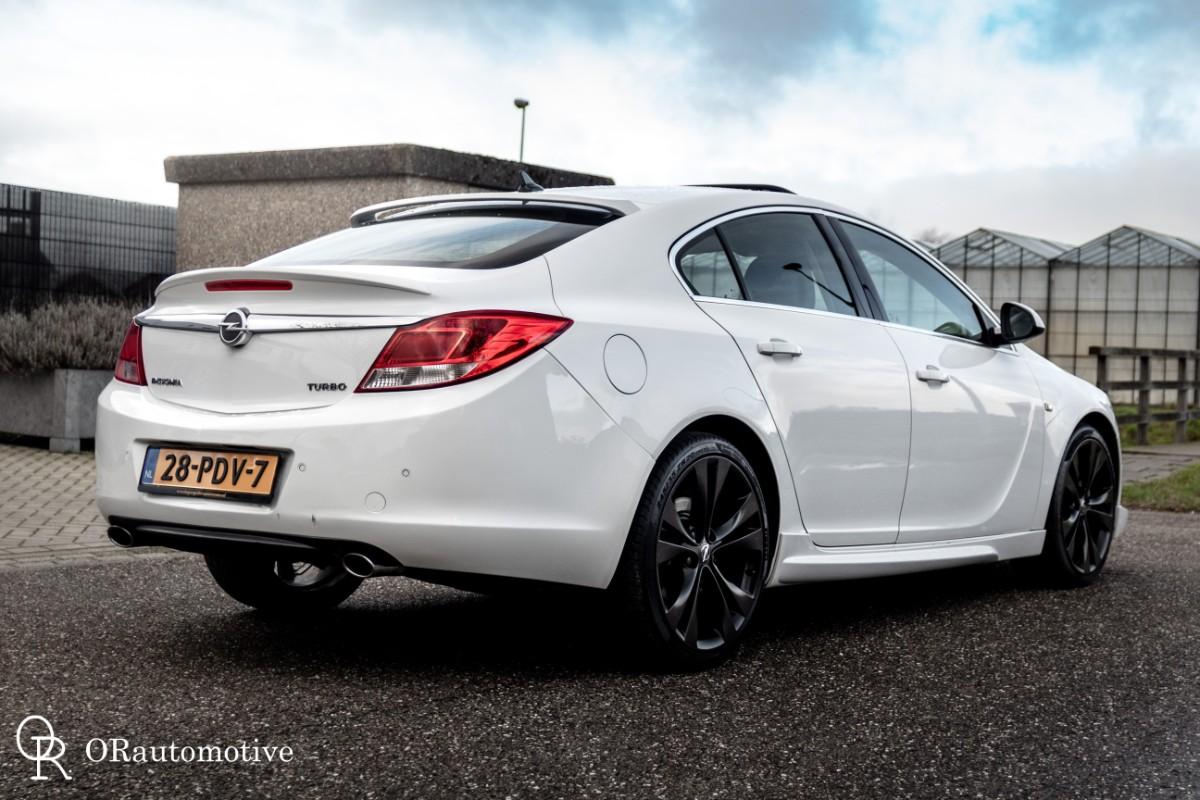 Opel Insignia (12) Met WM