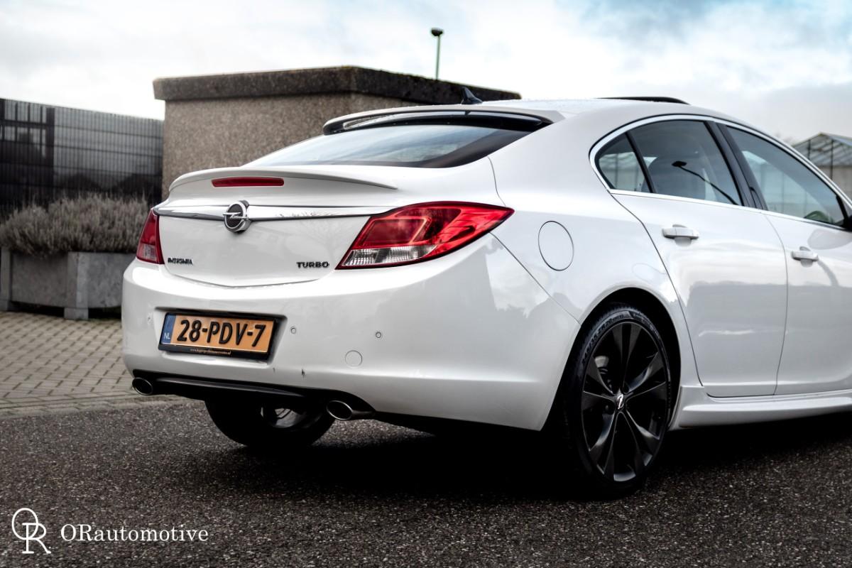 Opel Insignia (13) Met WM
