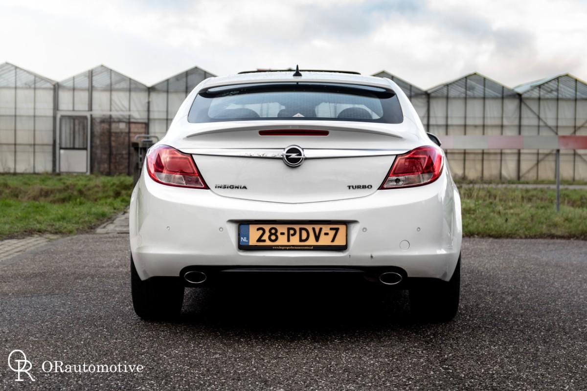 Opel Insignia (14) Met WM