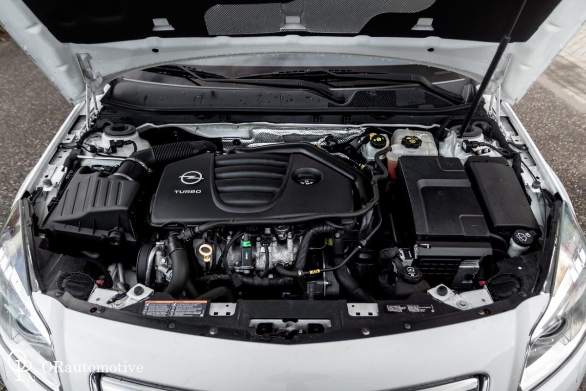 Opel Insignia (19) Met WM