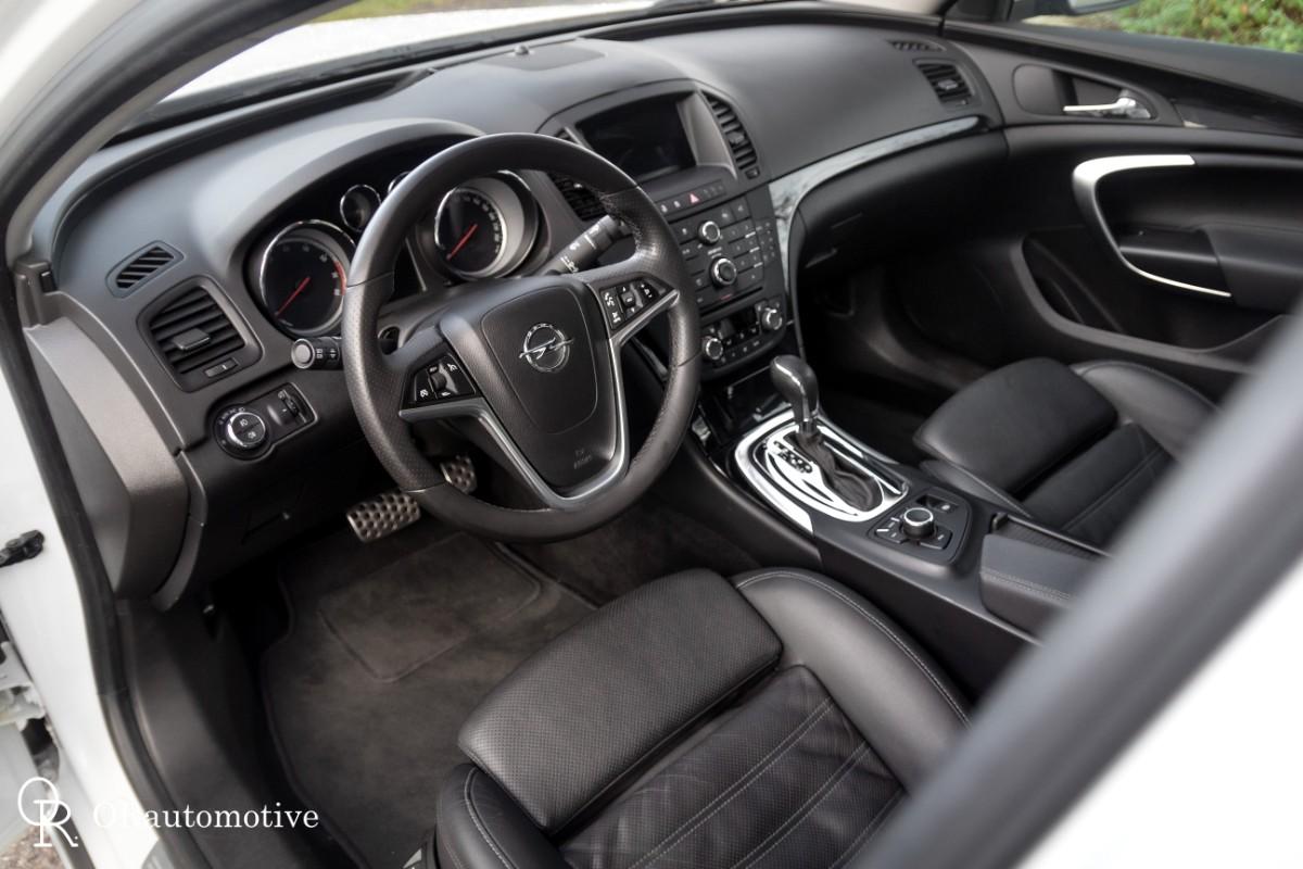 Opel Insignia (21) Met WM