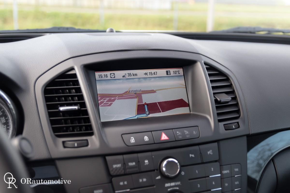 Opel Insignia (25) Met WM