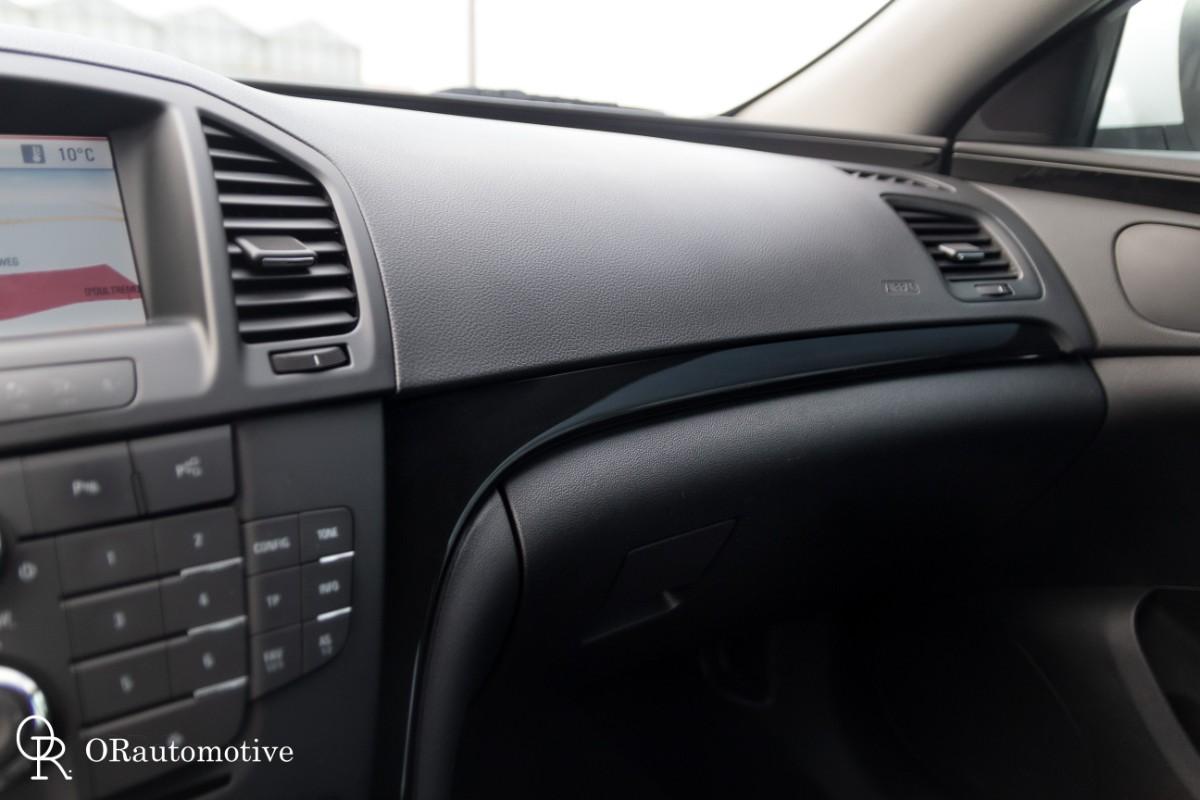 Opel Insignia (26) Met WM