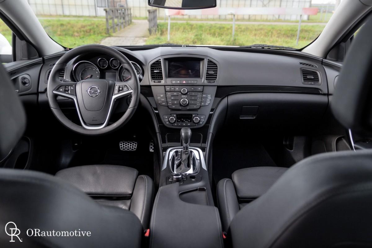 Opel Insignia (31) Met WM