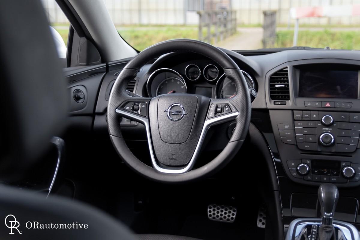 Opel Insignia (32) Met WM