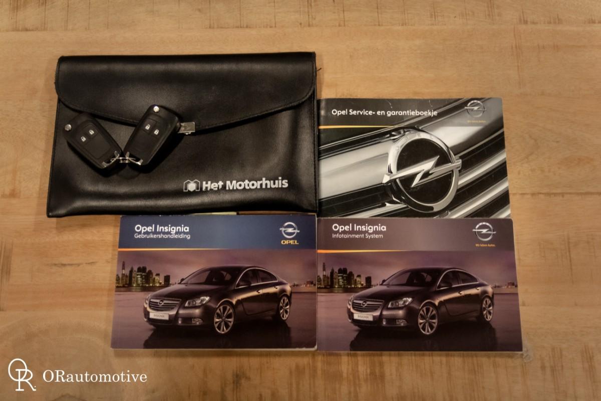 Opel Insignia (38) Met WM