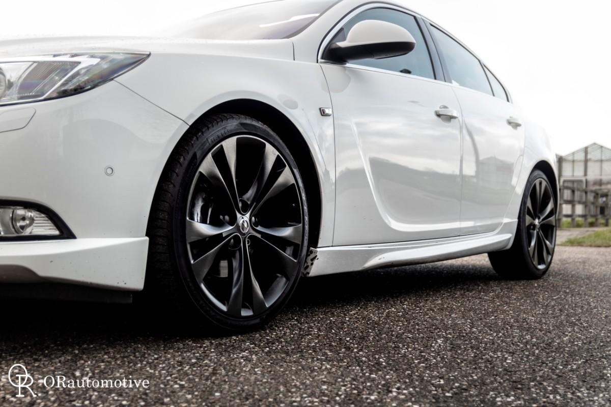 Opel Insignia (6) Met WM