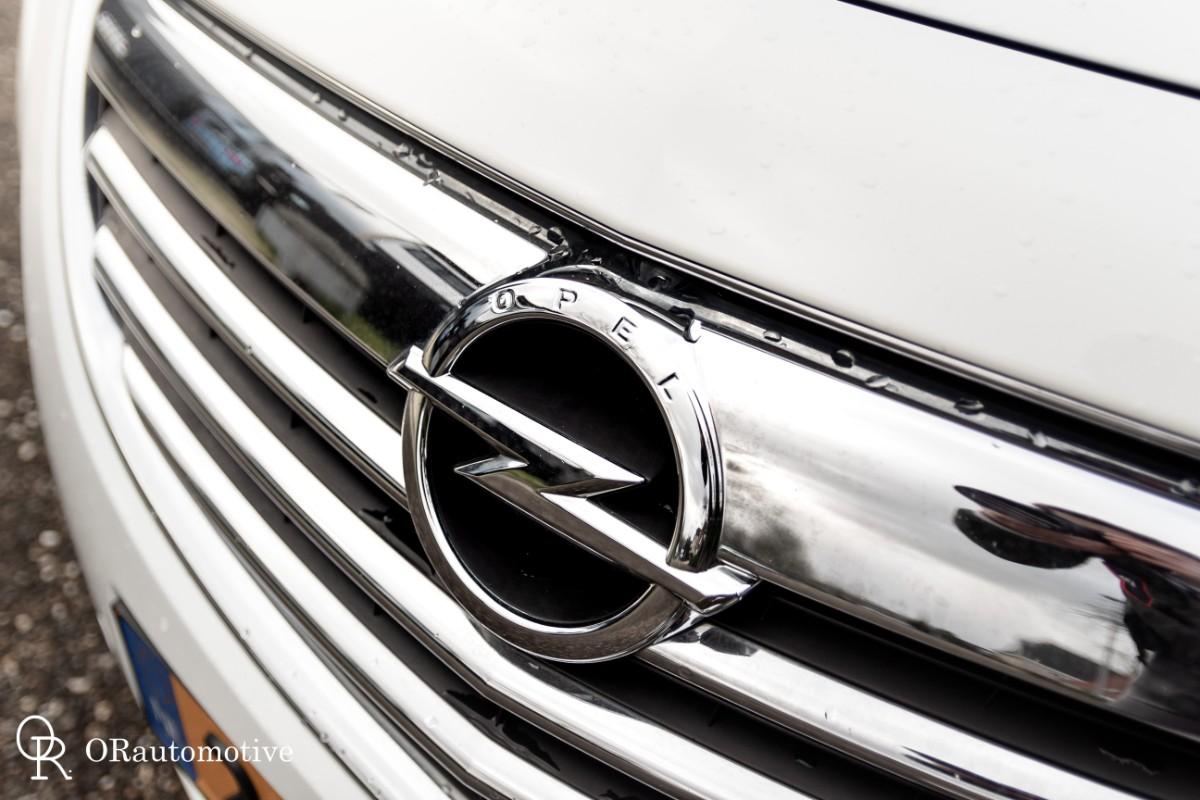 Opel Insignia (9) Met WM