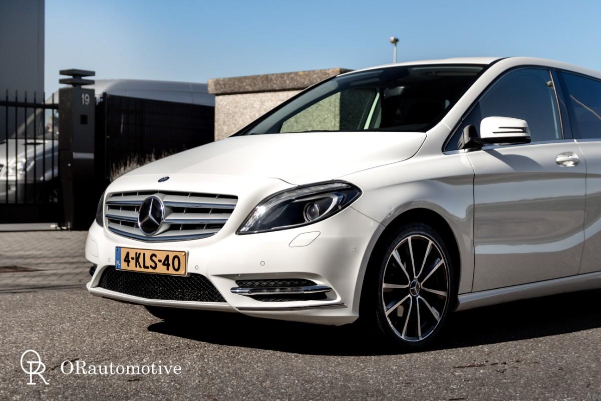 ORshoots - ORautomotive - Mercedes B-Klasse - Met WM (2)