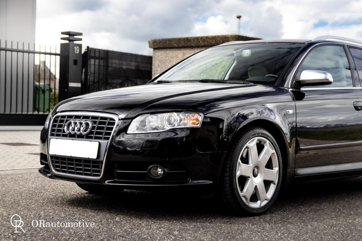 ORshoots - ORautomotive - Audi S4 - Met WM (2)