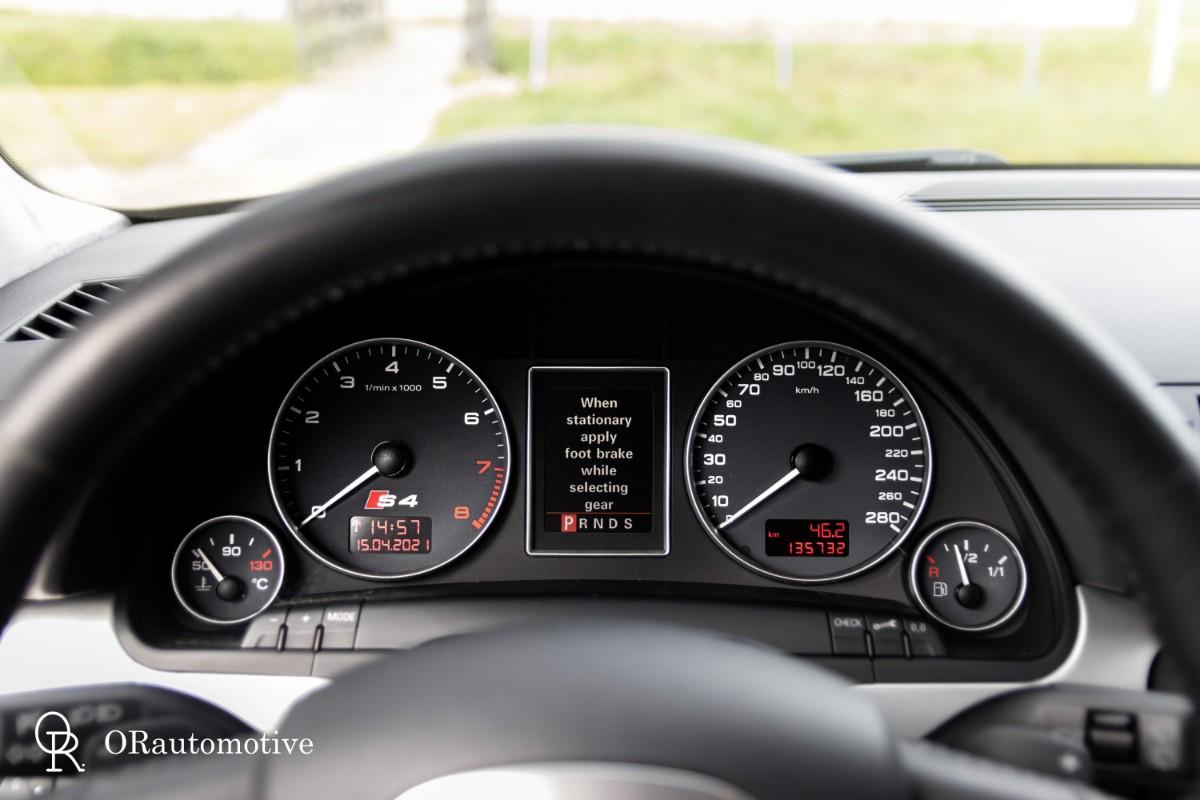 ORshoots - ORautomotive - Audi S4 - Met WM (25)