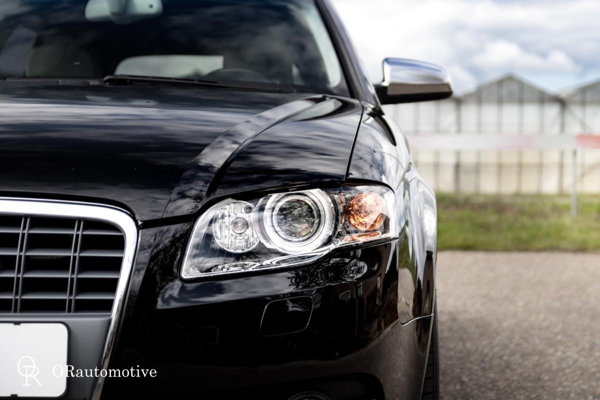 ORshoots - ORautomotive - Audi S4 - Met WM (4)