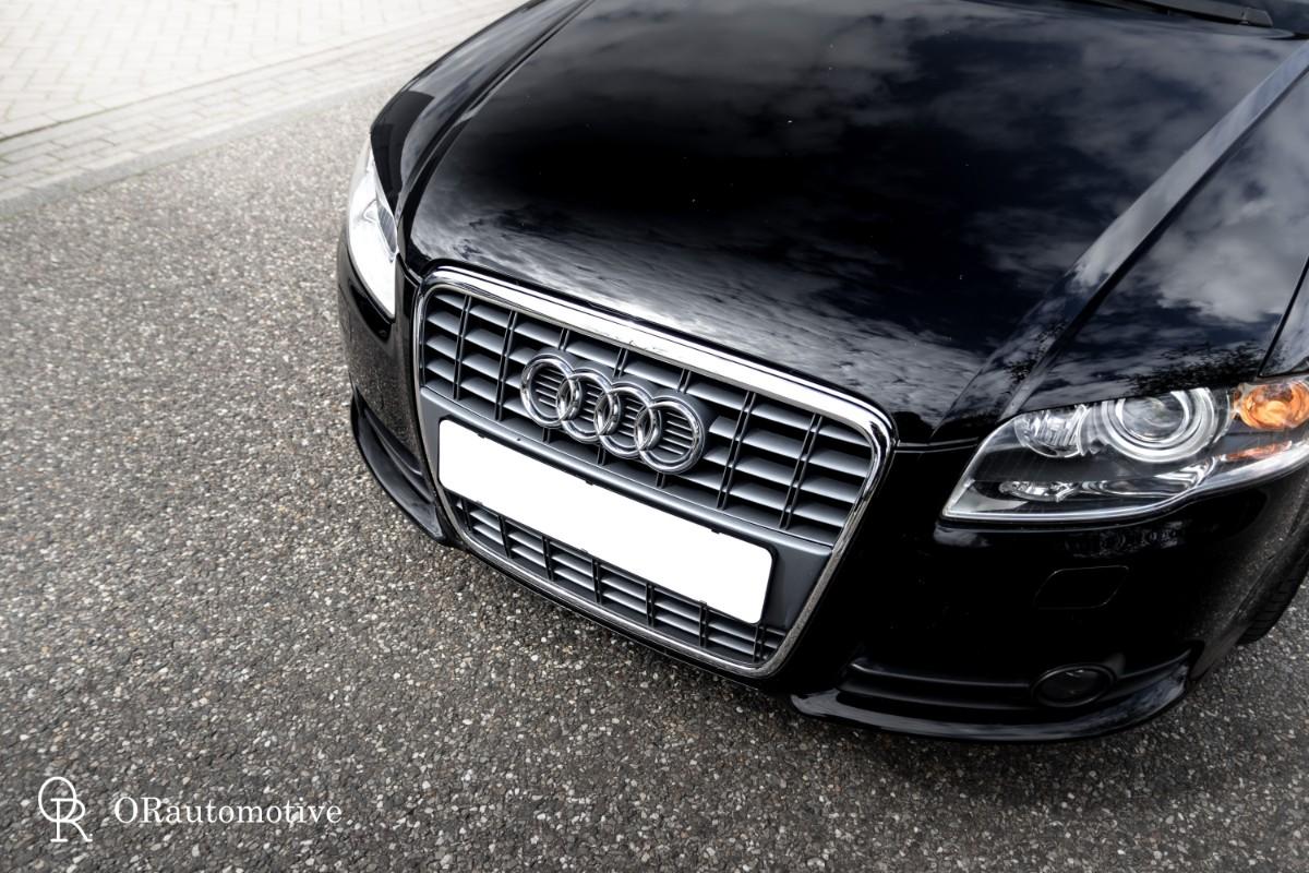 ORshoots - ORautomotive - Audi S4 - Met WM (5)