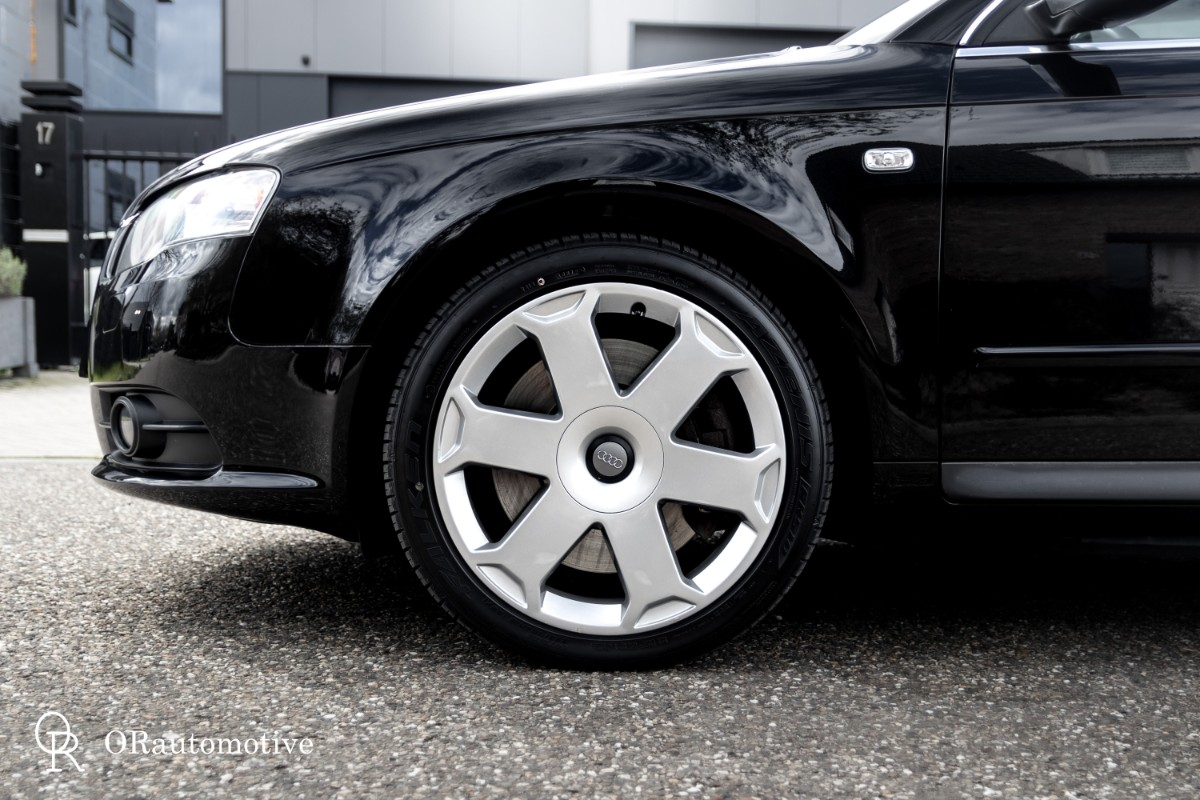 ORshoots - ORautomotive - Audi S4 - Met WM (7)