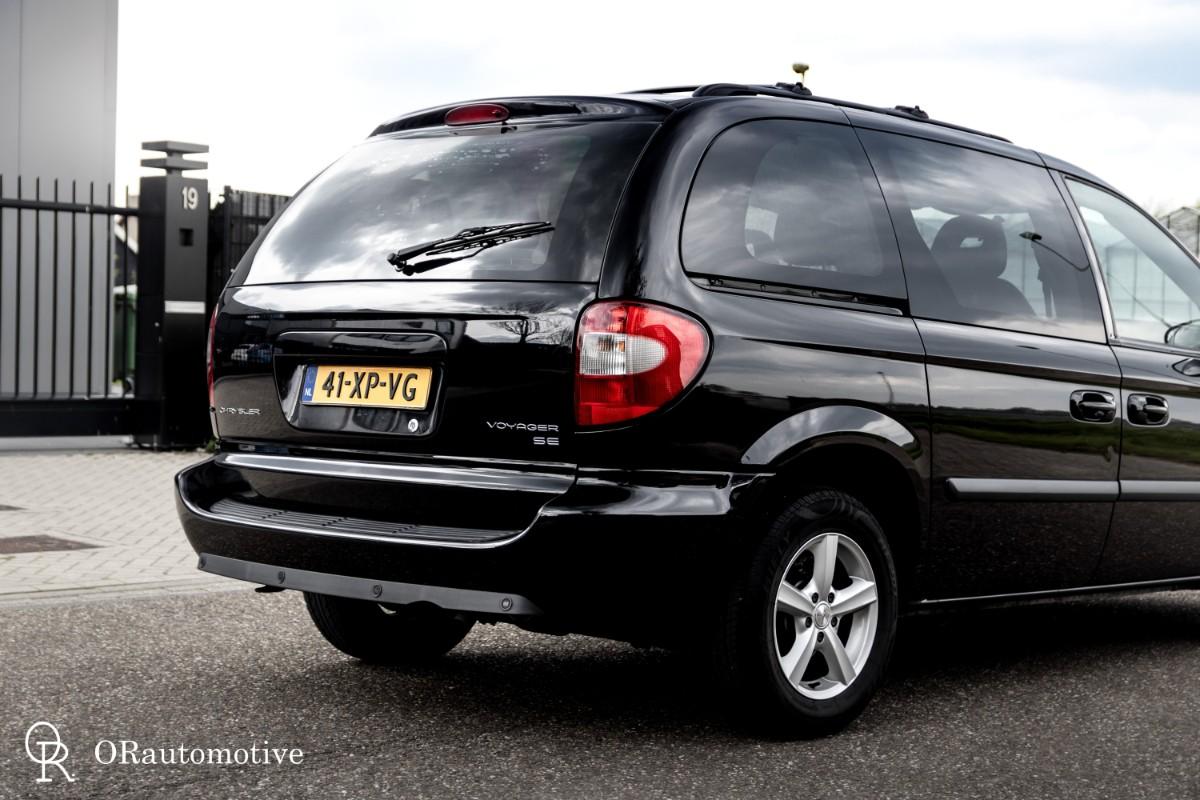 ORshoots - ORautomotive - Chrysler Voyager - Met WM (11)