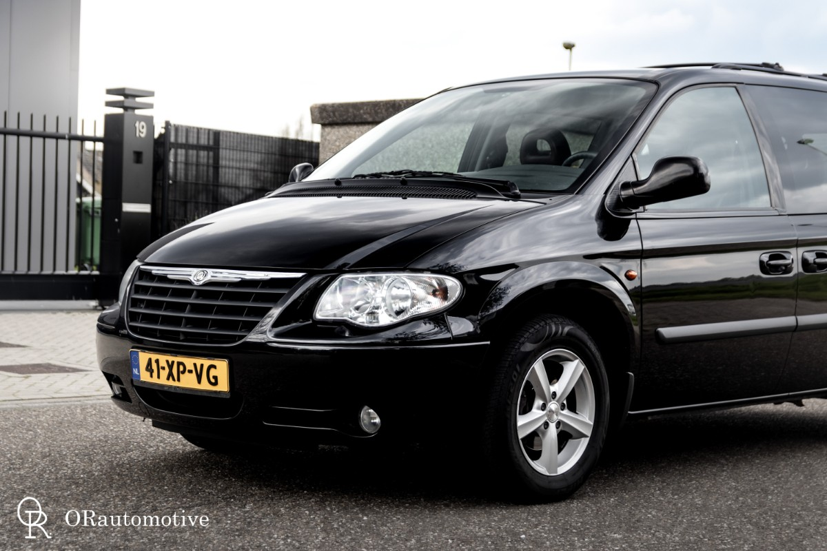 ORshoots - ORautomotive - Chrysler Voyager - Met WM (2)