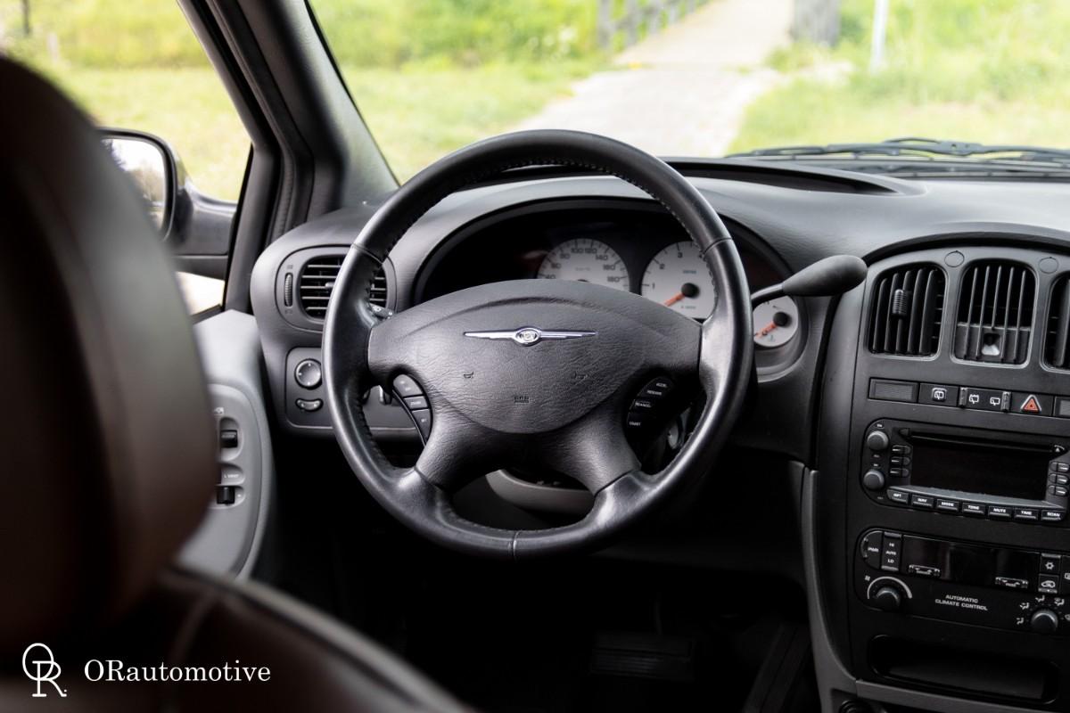 ORshoots - ORautomotive - Chrysler Voyager - Met WM (35)