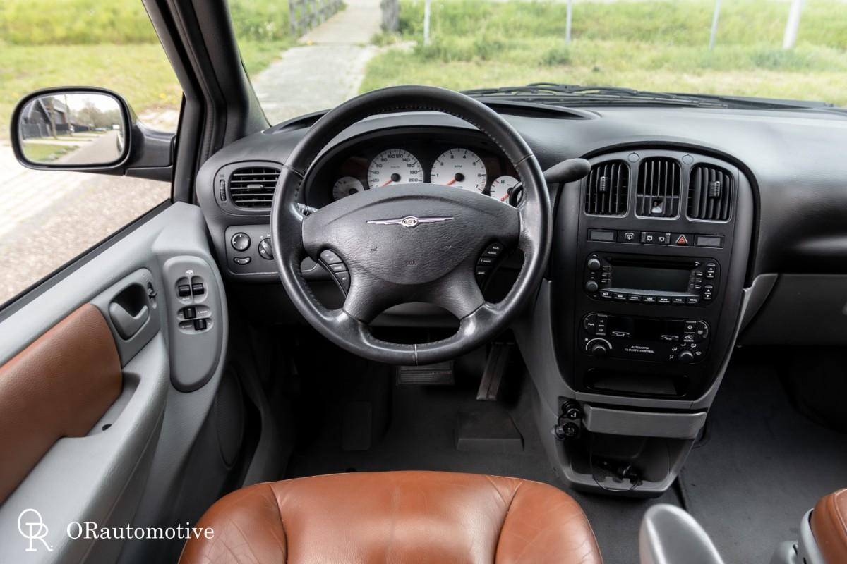 ORshoots - ORautomotive - Chrysler Voyager - Met WM (39)