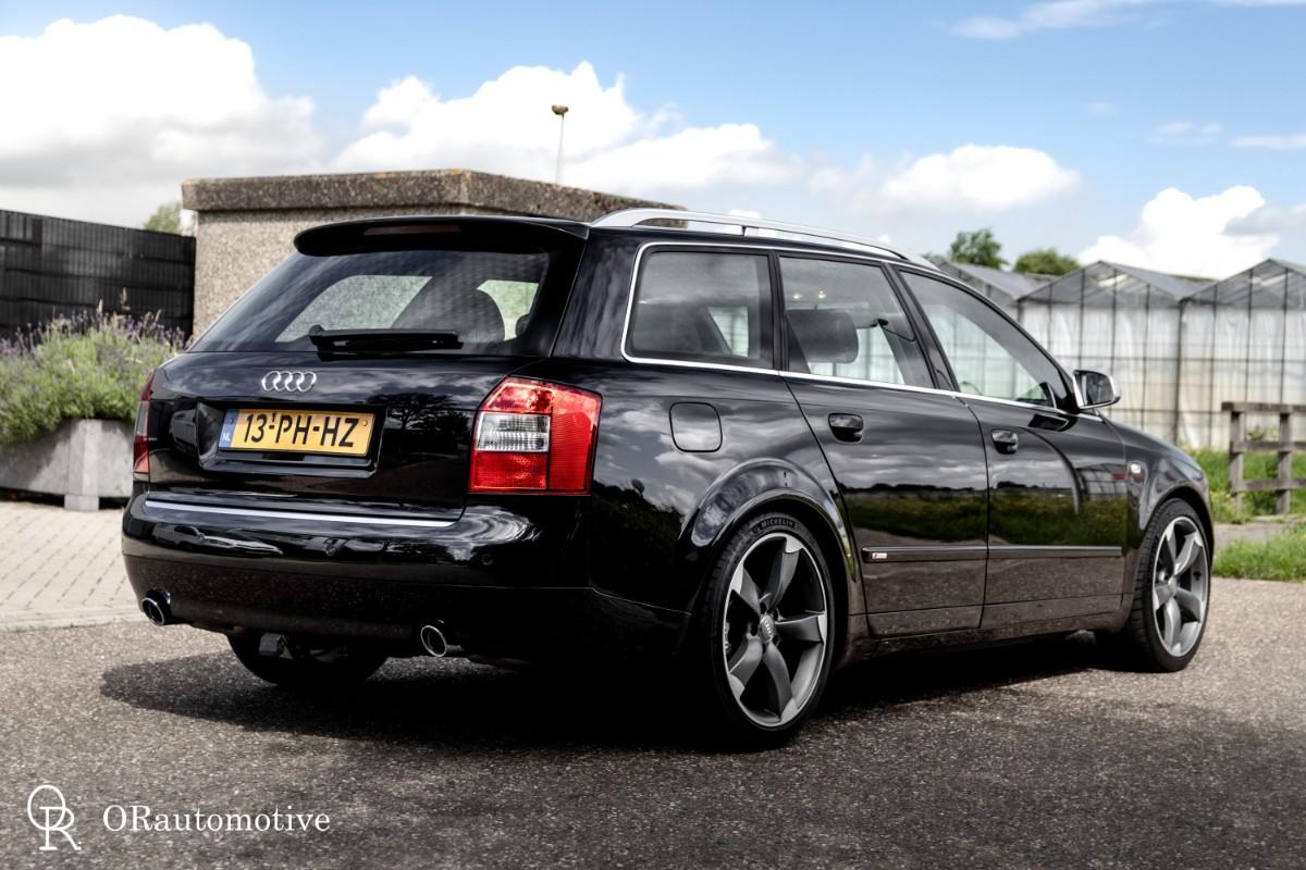 ORshoots - ORautomotive - Audi A4 Avant - Met WM (10)