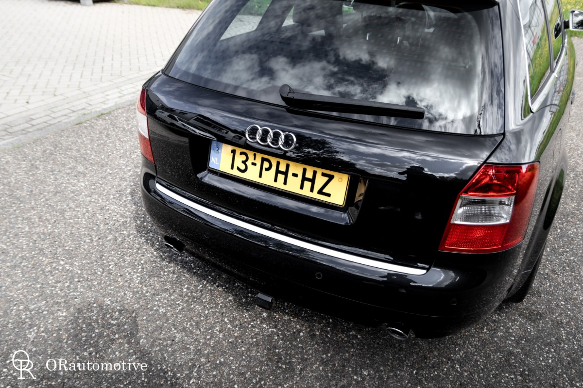 ORshoots - ORautomotive - Audi A4 Avant - Met WM (14)