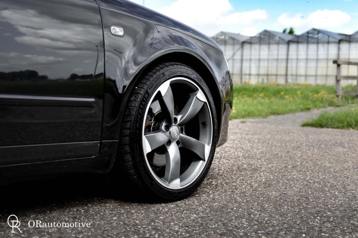 ORshoots - ORautomotive - Audi A4 Avant - Met WM (16)