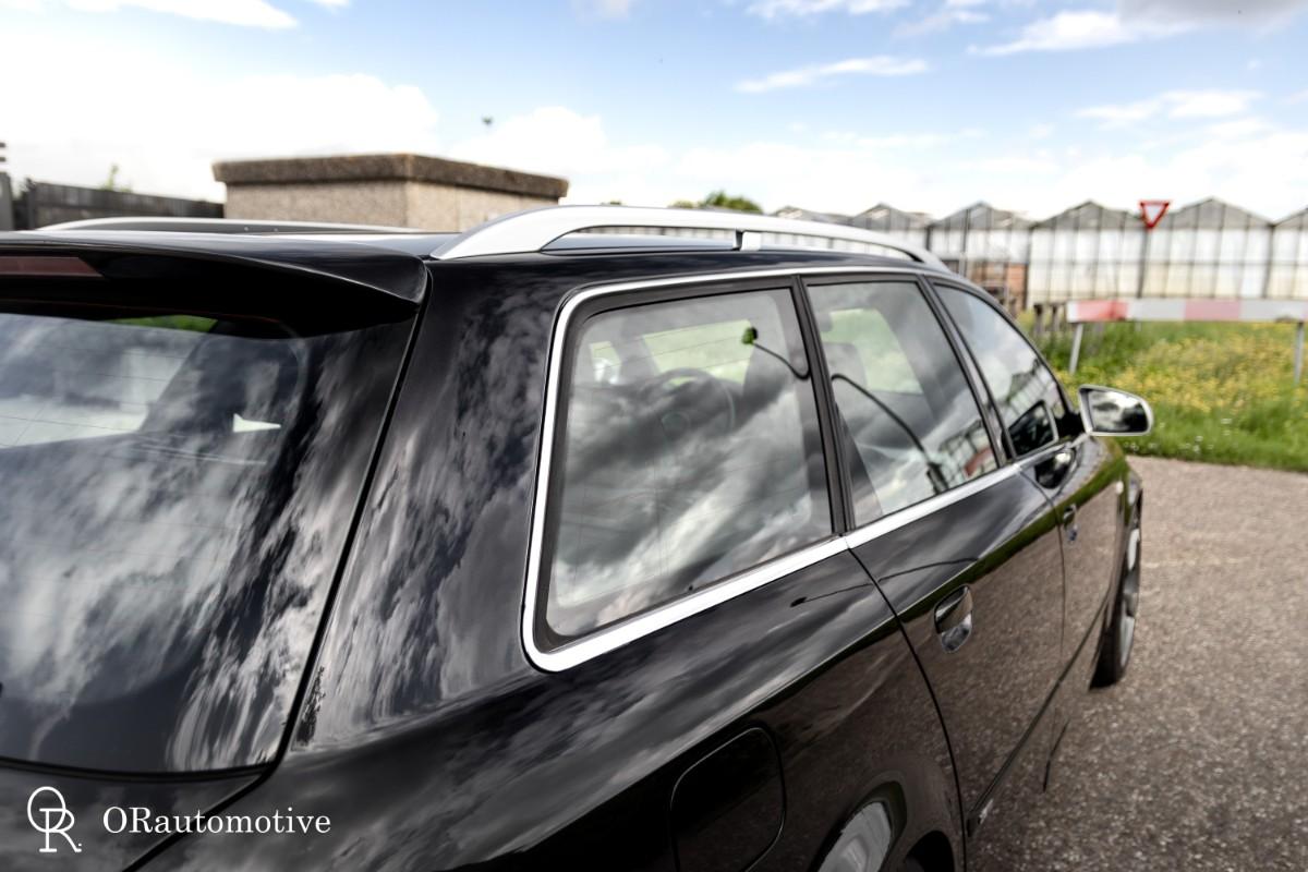 ORshoots - ORautomotive - Audi A4 Avant - Met WM (18)