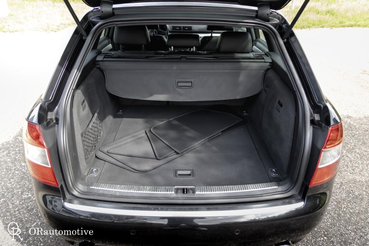 ORshoots - ORautomotive - Audi A4 Avant - Met WM (19)