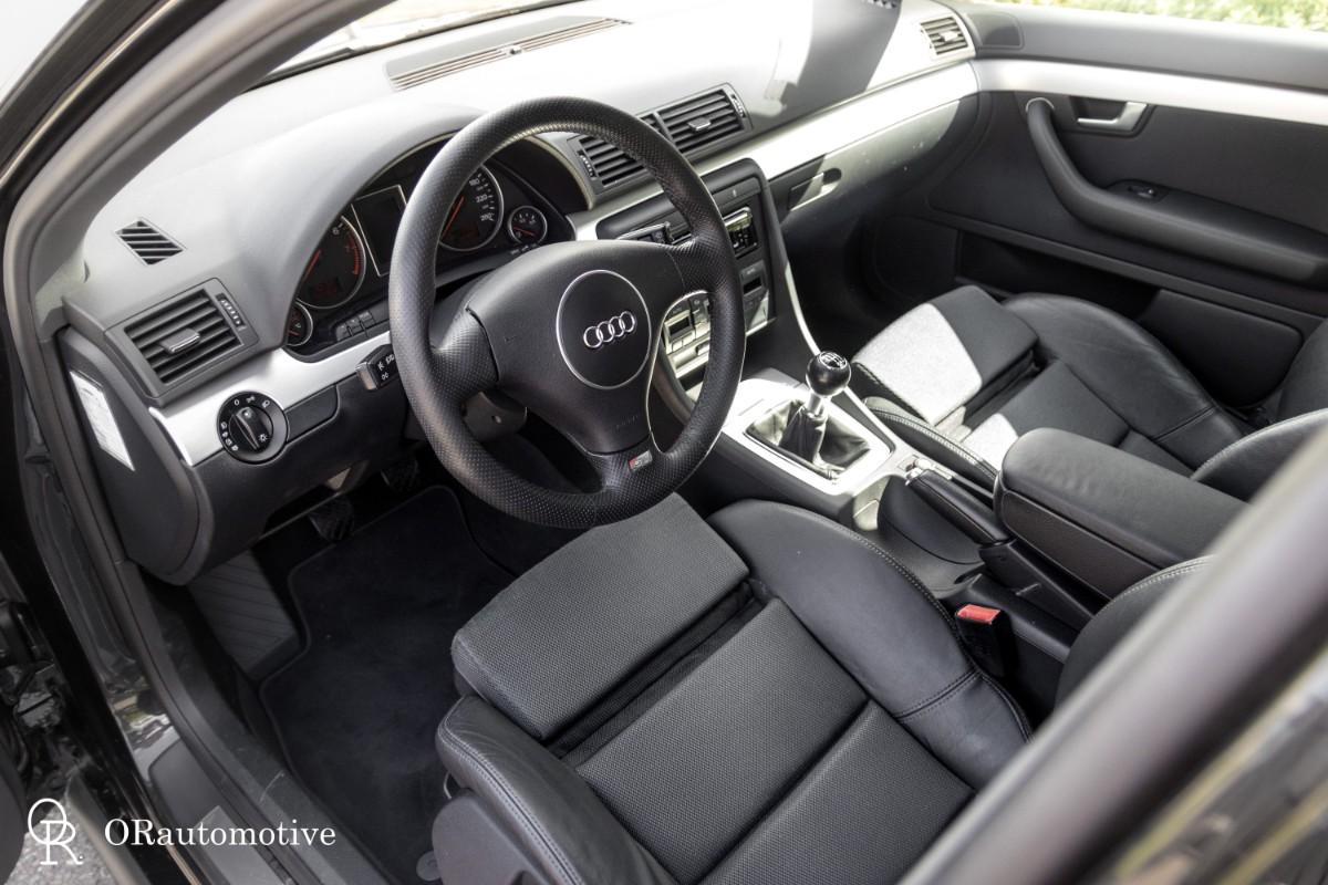 ORshoots - ORautomotive - Audi A4 Avant - Met WM (22)