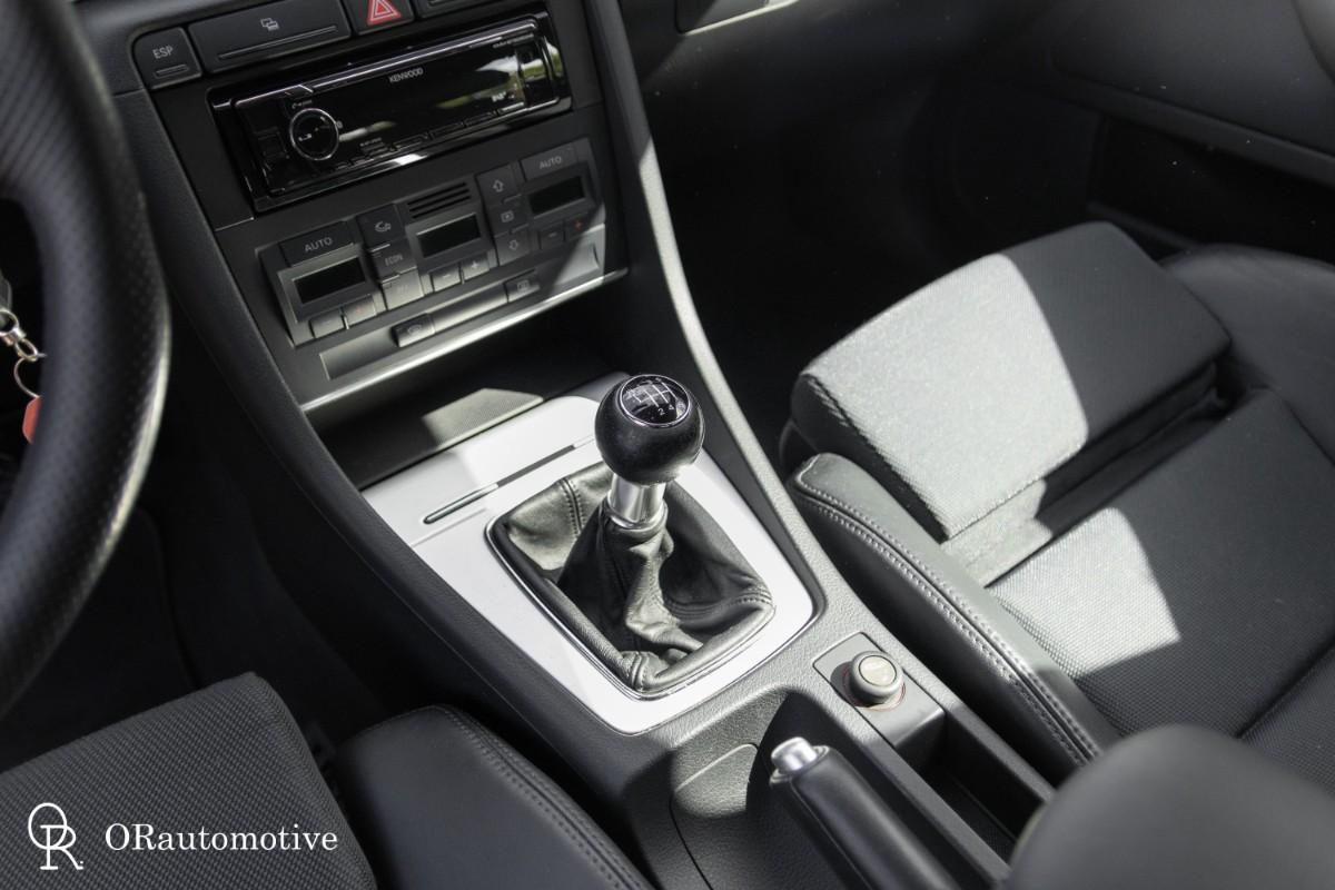 ORshoots - ORautomotive - Audi A4 Avant - Met WM (23)