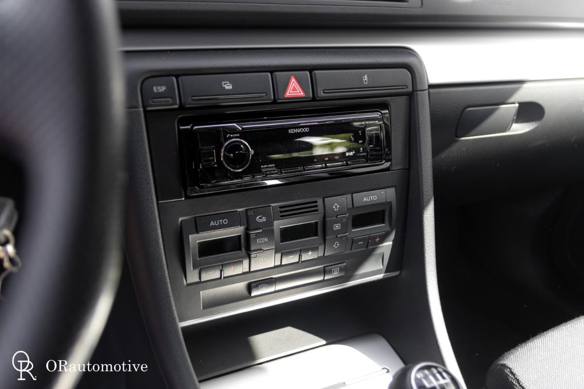 ORshoots - ORautomotive - Audi A4 Avant - Met WM (24)
