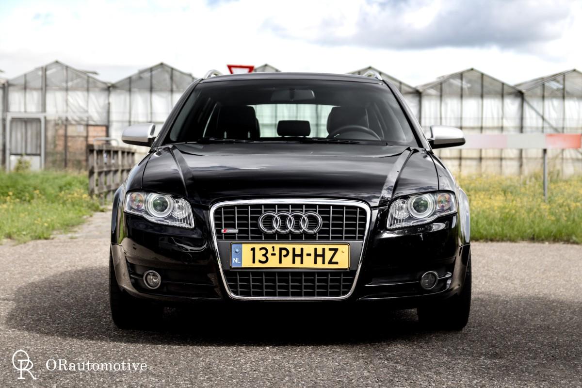 ORshoots - ORautomotive - Audi A4 Avant - Met WM (3)