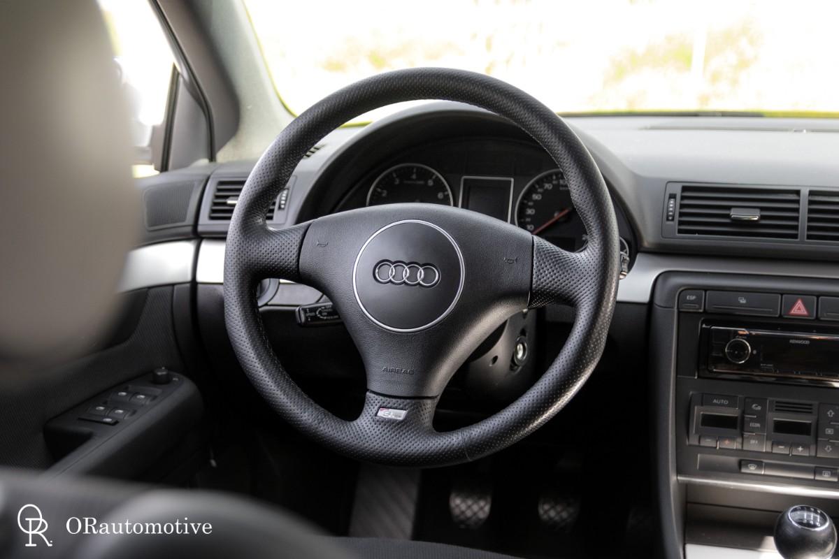 ORshoots - ORautomotive - Audi A4 Avant - Met WM (31)