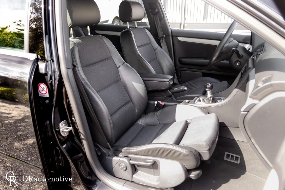 ORshoots - ORautomotive - Audi A4 Avant - Met WM (36)