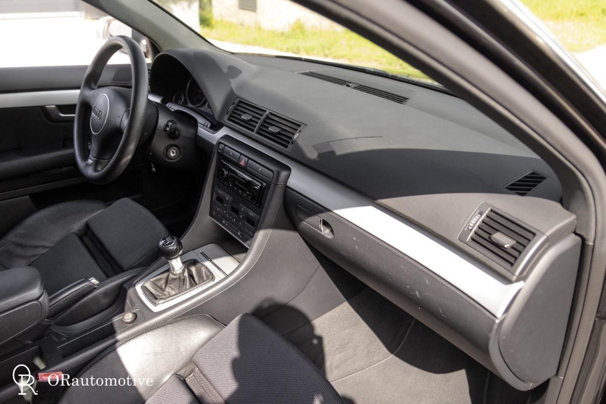ORshoots - ORautomotive - Audi A4 Avant - Met WM (38)