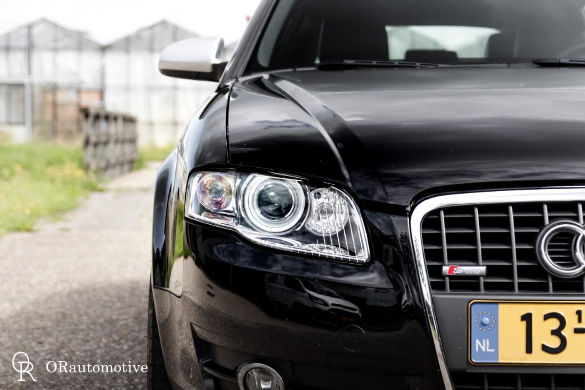 ORshoots - ORautomotive - Audi A4 Avant - Met WM (4)