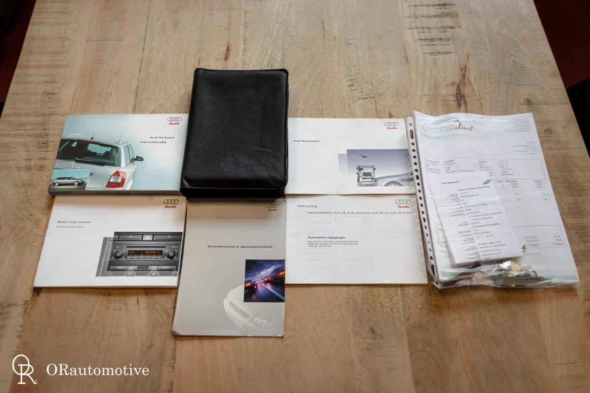 ORshoots - ORautomotive - Audi A4 Avant - Met WM (40)