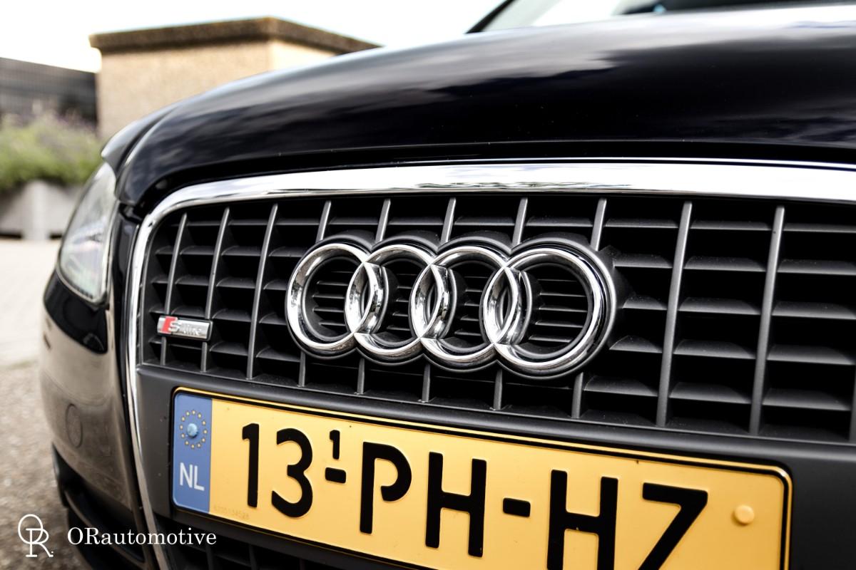 ORshoots - ORautomotive - Audi A4 Avant - Met WM (5)