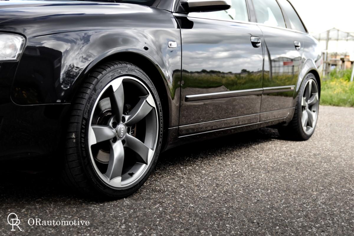 ORshoots - ORautomotive - Audi A4 Avant - Met WM (6)