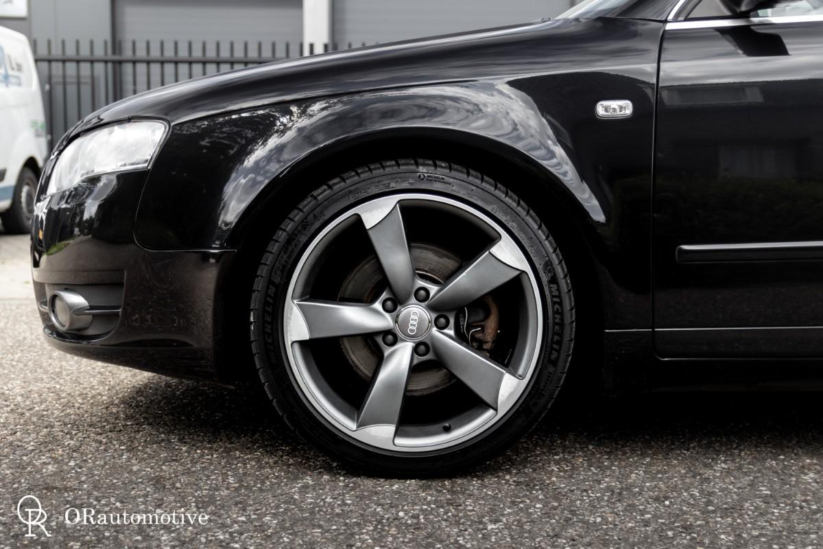 ORshoots - ORautomotive - Audi A4 Avant - Met WM (7)